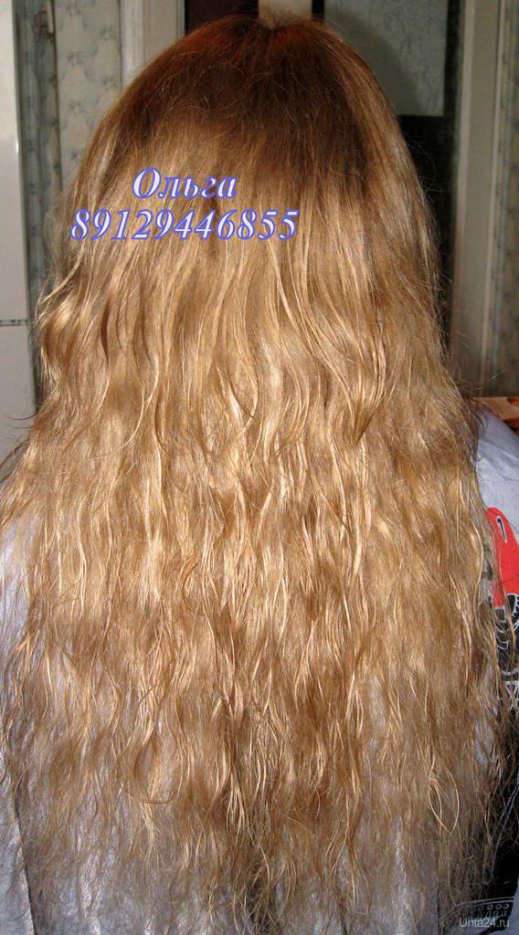 Наращивание ю/р волосы,средняя волна 18/613,100 прядей,45-50 см НАРАЩИВАНИЕ